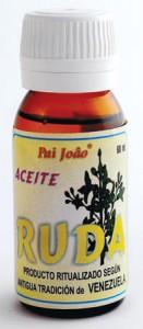 aceite ruda 60 cc