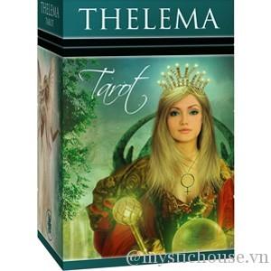 Thelema-Tarot